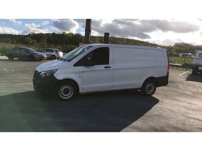 MERCEDES VITO 114 CDI LONG SELECT E6 - Miniature 2
