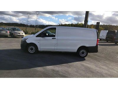 MERCEDES VITO 114 CDI LONG SELECT E6 - Miniature 4
