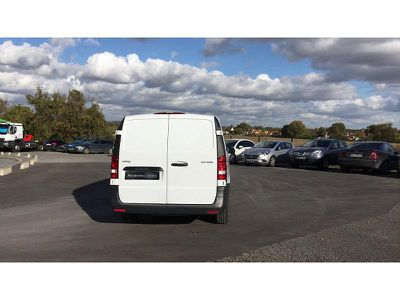 MERCEDES VITO 114 CDI LONG SELECT E6 - Miniature 5