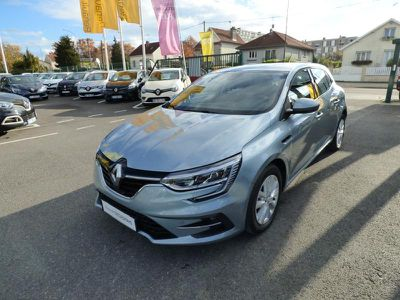 Renault Megane 1.5 Blue dCi 115ch Business EDC - 20 occasion