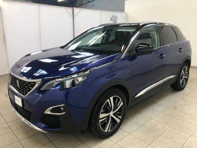 Peugeot 3008 1.5 BlueHDi 130ch E6.c Allure Business S&S EAT8 occasion