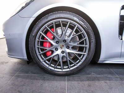 PORSCHE PANAMERA SPORT TURISMO 4.0 V8 460CH GTS EURO6D-T - Miniature 5