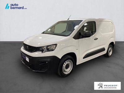 Leasing Peugeot Partner Premium Std 650 Kg Bluehdi 100 S&s Bvm5