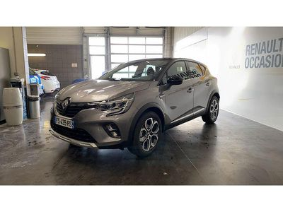 Leasing Renault Captur Intens Tce 155 Edc