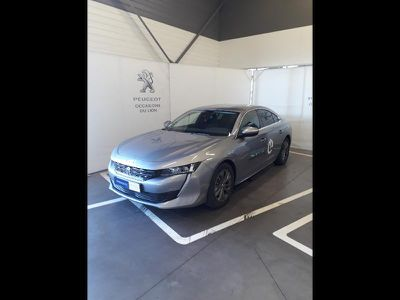Peugeot 508 HYBRID 225ch Allure Business e-EAT8 10cv occasion