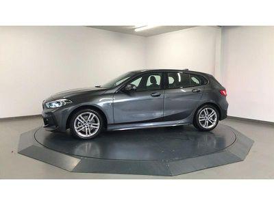 BMW SERIE 1 118IA 140CH M SPORT DKG7 - Miniature 3