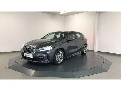 BMW SERIE 1 118IA 140CH M SPORT DKG7 - Miniature 1