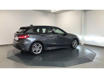 BMW SERIE 1 118IA 140CH M SPORT DKG7 - Miniature 2