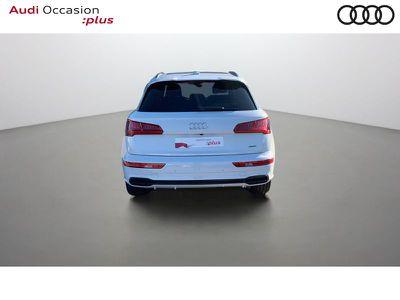 AUDI Q5 40 TDI 190CH S LINE QUATTRO S TRONIC 7 EURO6D-T 141G - Miniature 3