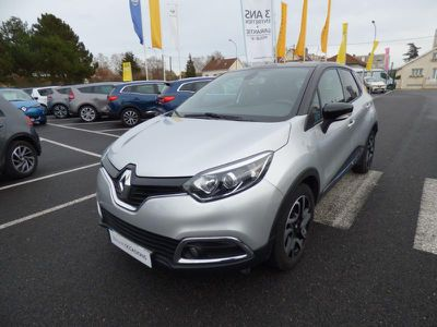 Leasing Renault Captur 0.9 Tce 90ch Stop&start Energy Intens Euro6 2015