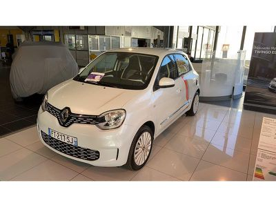 Renault Twingo Electric Vibes R80 Achat Intégral occasion
