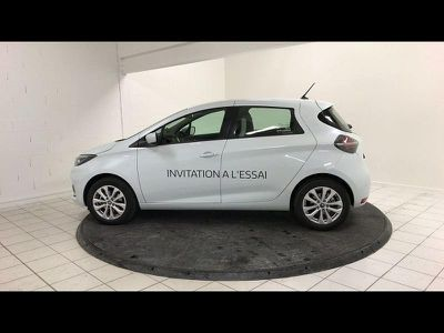 Renault Zoe Zen charge normale R110 4cv occasion
