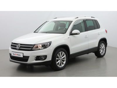 Leasing Volkswagen Tiguan 2.0 Tdi 150ch Bluemotion Technology Fap Lounge