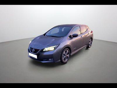 Nissan Leaf 150ch 40kWh N-Connecta occasion