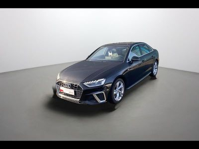 Audi A4 35 TDI 163ch S line S tronic 7 94g occasion