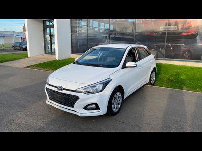 Hyundai I20 1.2 75ch Initia occasion