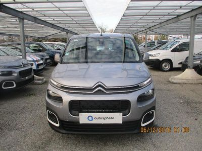 Citroen Berlingo M BlueHDi 130ch S&S Feel occasion