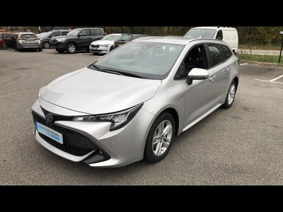 Toyota Corolla Touring Sports 122h Dynamic occasion