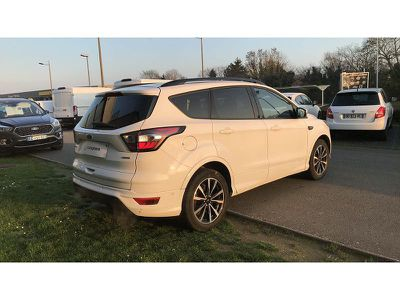 FORD KUGA 1.5 ECOBOOST 150CH STOP&START ST-LINE 4X2 - Miniature 3