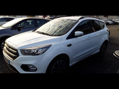 FORD KUGA 1.5 ECOBOOST 150CH STOP&START ST-LINE 4X2 - Miniature 1