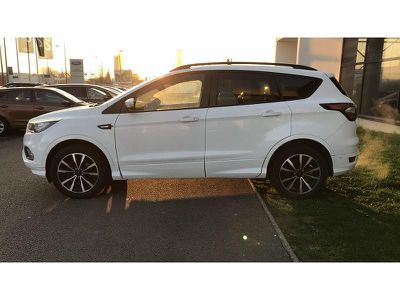 FORD KUGA 1.5 ECOBOOST 150CH STOP&START ST-LINE 4X2 - Miniature 4