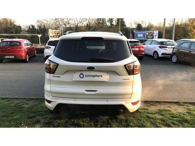FORD KUGA 1.5 ECOBOOST 150CH STOP&START ST-LINE 4X2 - Miniature 5