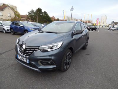 Renault Kadjar 1.5 Blue dCi 115ch Black Edition EDC occasion