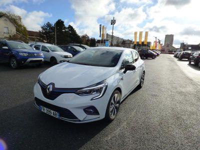 Renault Clio 1.6 E-Tech 140ch Première Edition occasion