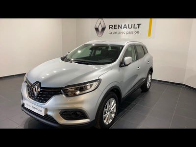 Renault Kadjar 1.5 Blue dCi 115ch Business 131g occasion