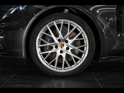 PORSCHE PANAMERA SPORT TURISMO 3.0 V6 462CH 4 E-HYBRID - Miniature 5