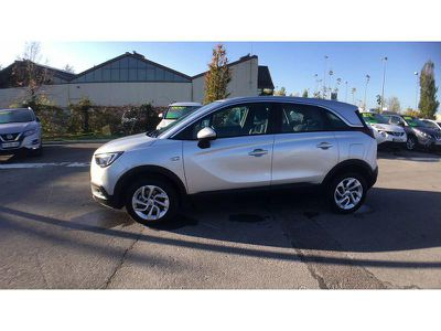 OPEL CROSSLAND X 1.5 D 120CH INNOVATION BVA EURO 6D-T - Miniature 3
