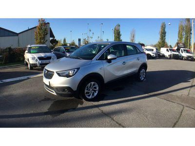 OPEL CROSSLAND X 1.5 D 120CH INNOVATION BVA EURO 6D-T - Miniature 1