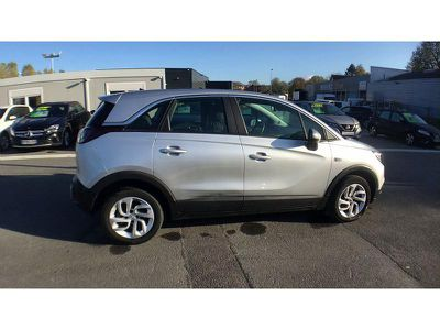 OPEL CROSSLAND X 1.5 D 120CH INNOVATION BVA EURO 6D-T - Miniature 2