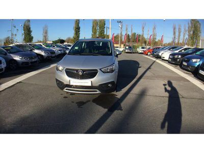 OPEL CROSSLAND X 1.5 D 120CH INNOVATION BVA EURO 6D-T - Miniature 5