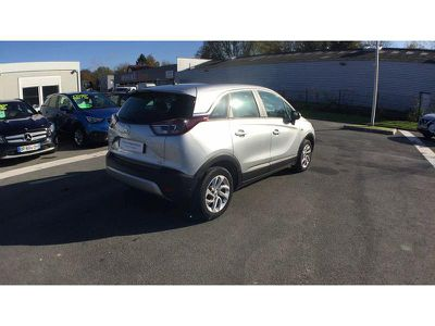 OPEL CROSSLAND X 1.5 D 120CH INNOVATION BVA EURO 6D-T - Miniature 4
