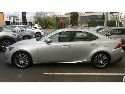 LEXUS IS 300H LUXE EURO6D-T - Miniature 3