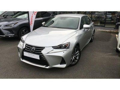 LEXUS IS 300H LUXE EURO6D-T - Miniature 1