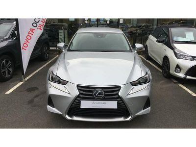 LEXUS IS 300H LUXE EURO6D-T - Miniature 5