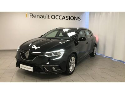 Renault Megane Estate 1.5 Blue dCi 115ch Business EDC occasion
