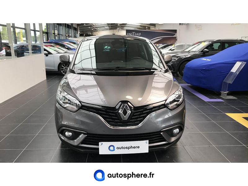 RENAULT SCENIC 1.7 BLUE DCI 120CH BUSINESS - Miniature 5