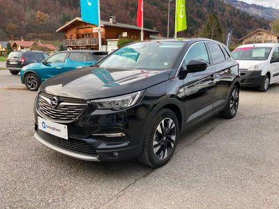 Opel Grandland X 1.2 Turbo 130ch Design Line occasion