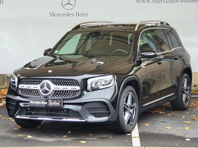 Mercedes Glb 200 163ch AMG Line 7G-DCT occasion
