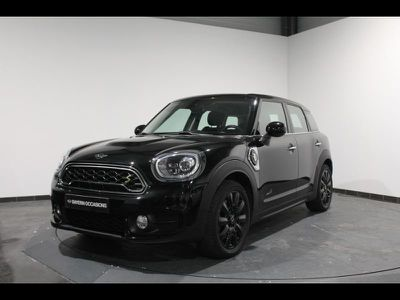 Mini Countryman Cooper SE 136ch + 88ch ALL4 BVA occasion