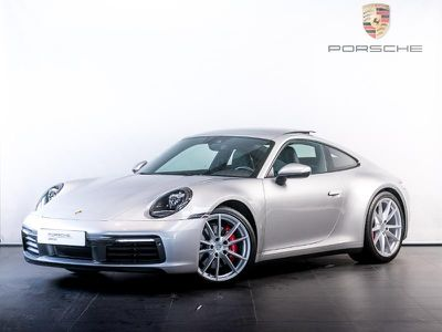 Porsche 911 (992) Coupe 3.0 450ch S PDK occasion