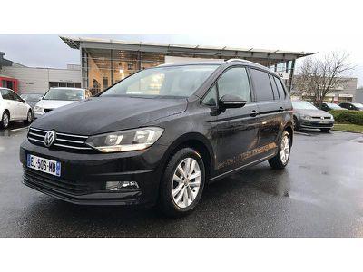 Leasing Volkswagen Touran 1.6 Tdi 115ch Bluemotion Technology Fap Confortline Business 7 Places