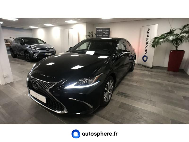 LEXUS ES 300H BUSINESS PLUS MY21 - Photo 1