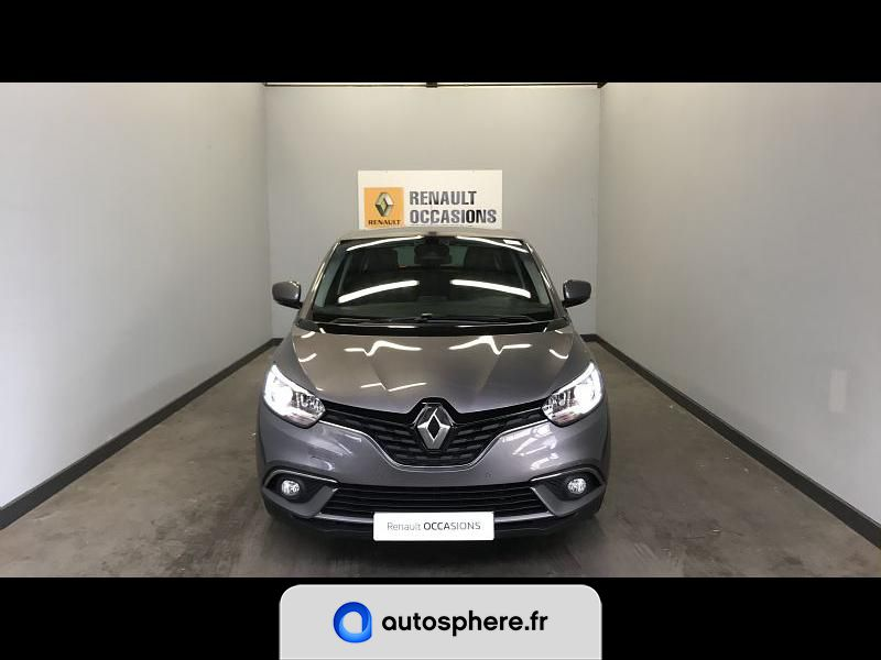 RENAULT SCENIC 1.7 BLUE DCI 120CH BUSINESS - Photo 1