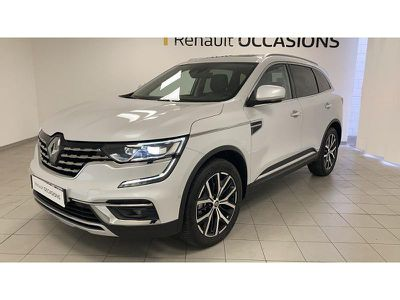 Renault Koleos 1.7 Blue dCi 150ch Intens X-Tronic occasion