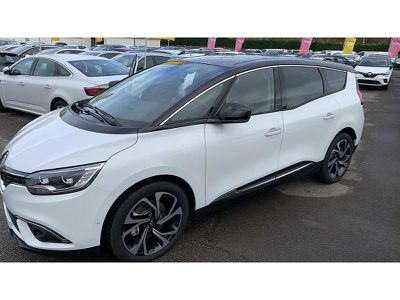 Leasing Renault Grand Scenic 1.7 Blue Dci 150ch Intens Edc