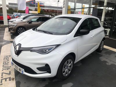Renault Zoe Life charge normale R110 occasion